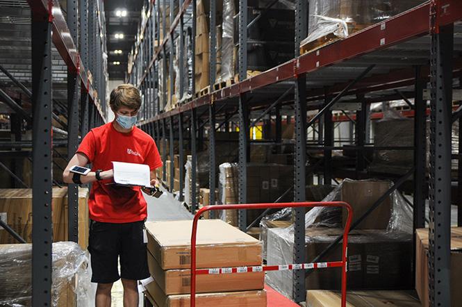 Top magento shipping company