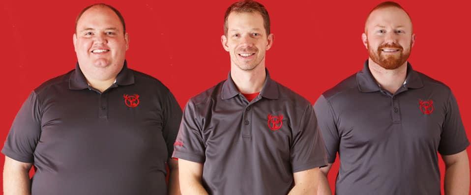 RSF team