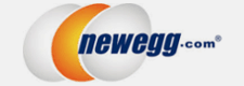 Newegg integration logo