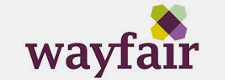 Wayfair integration logo