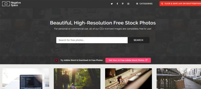 85 Free Stock Photo Resources – How to Use Them   Red Stag Fulfillment