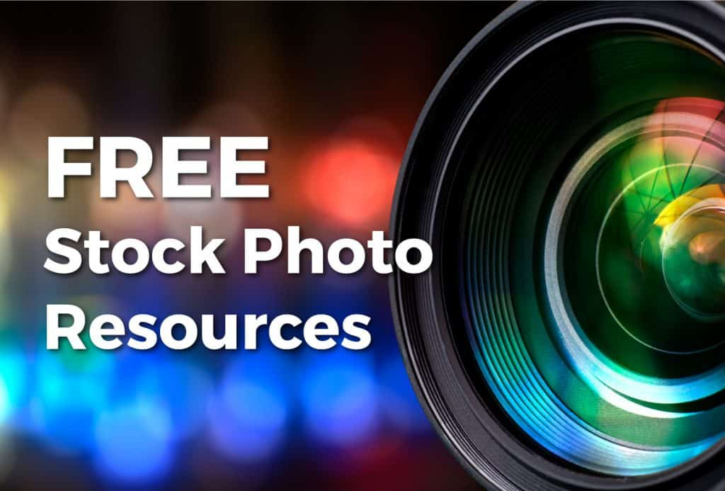 85 Free Stock Photo Resources – How to Use Them | Red Stag