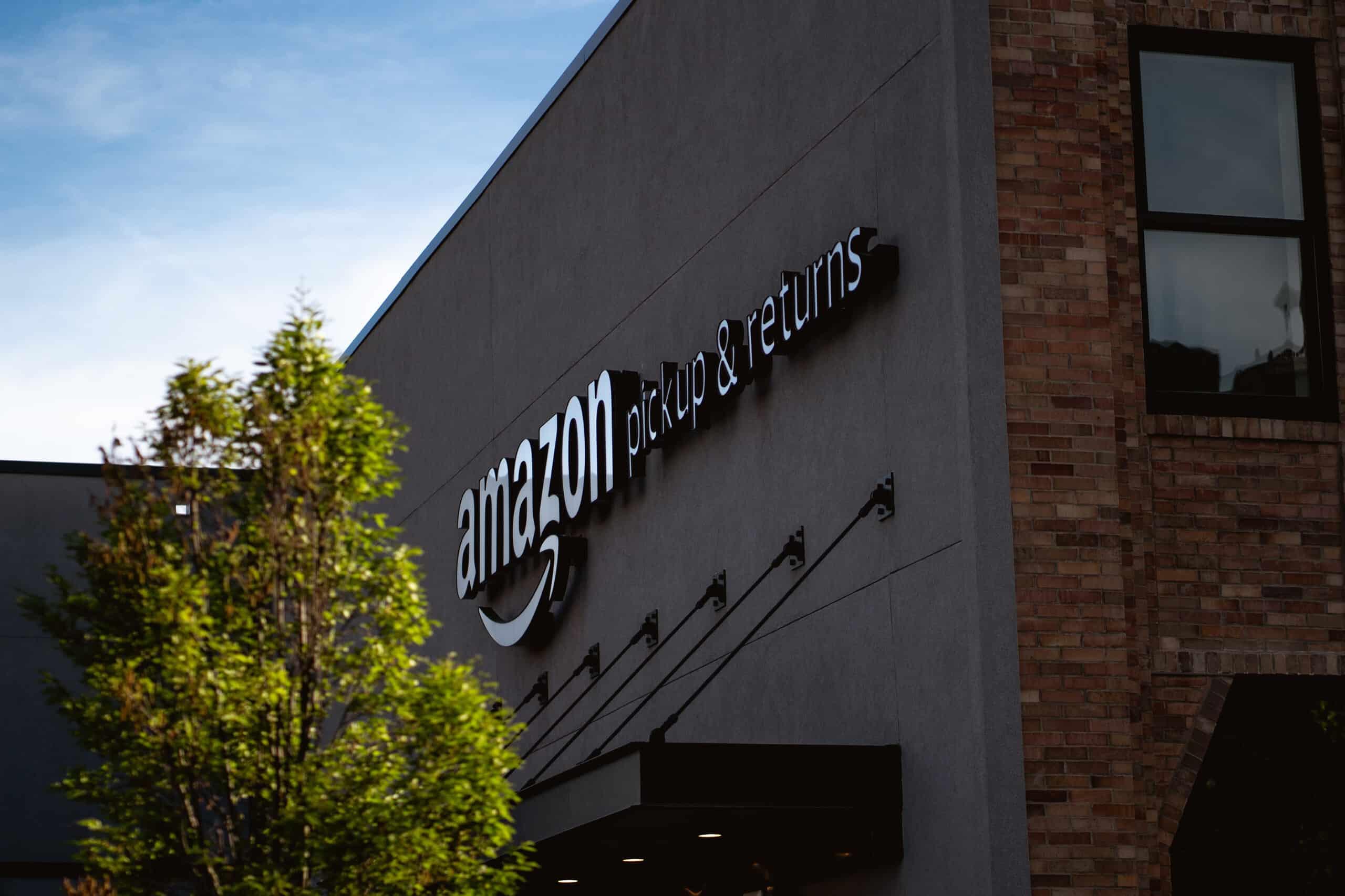 Amazon Problems