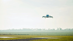 Drone Delivery in the future