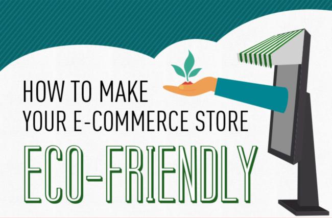 Eco-Friendly Ecommerce Store