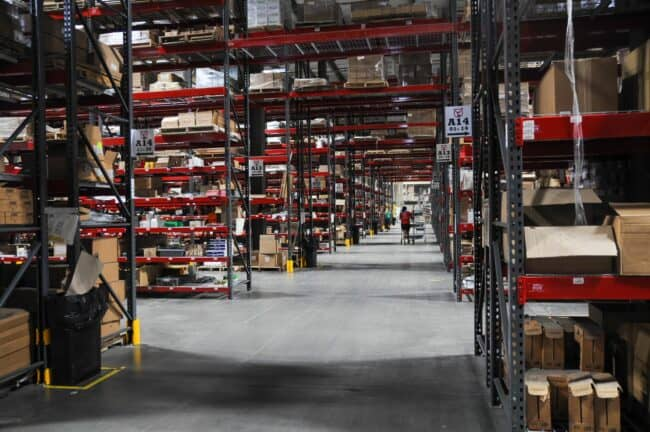 Calculate your finished goods inventory