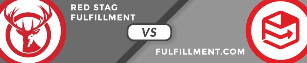 RED STAG FULFILLMENT VS FULFILLMENTCOM