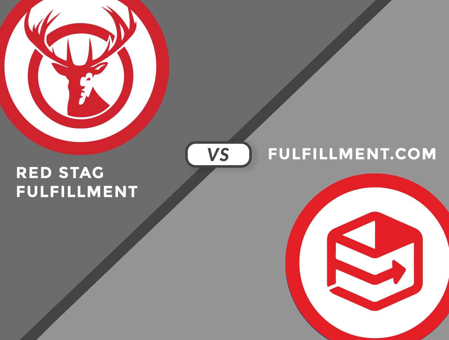 RSF vs. Fulfillment.com