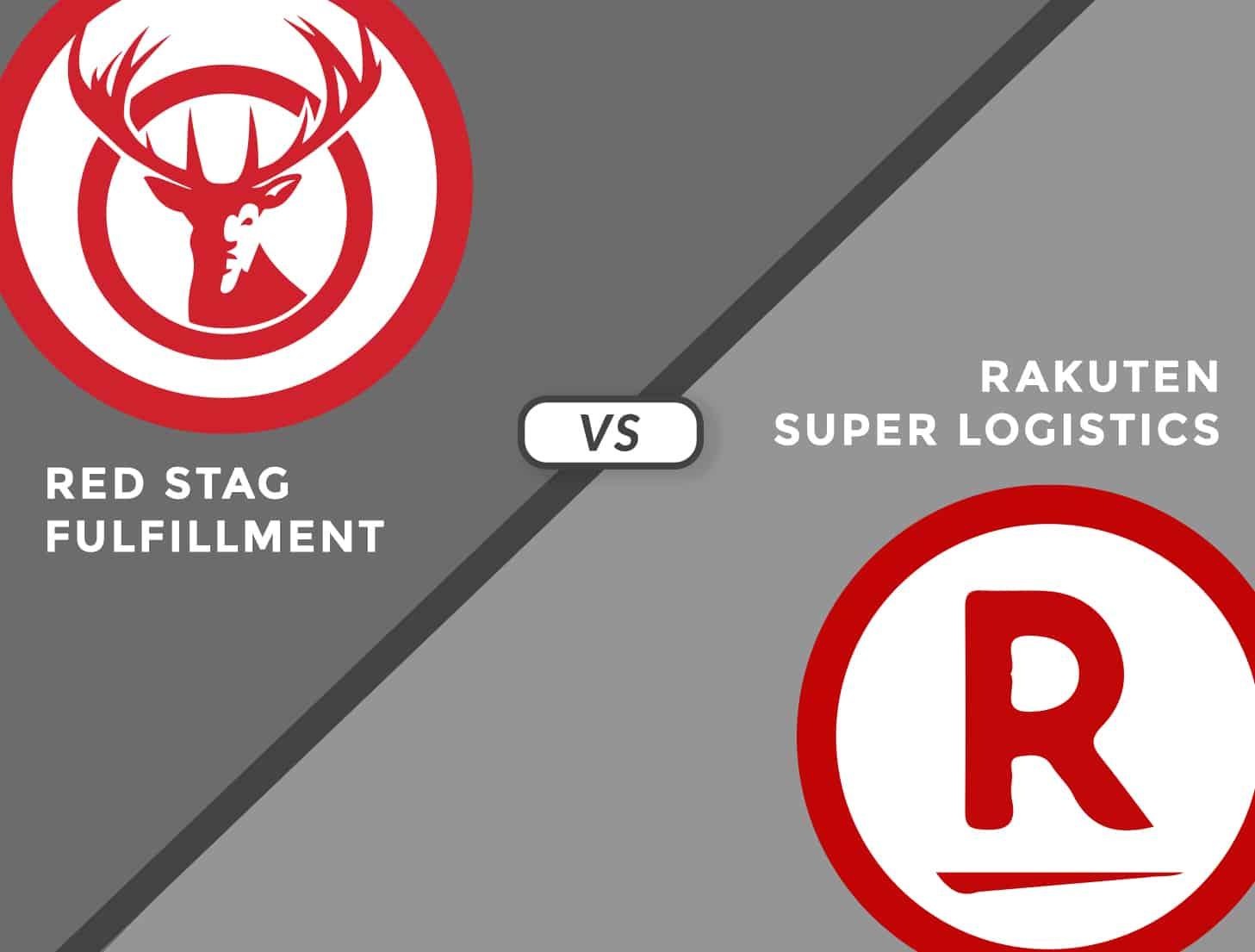 RSF vs. Rakuten Super Logistics