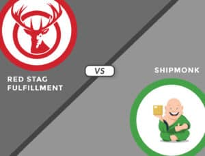 RED STAG FULFILLMENT VS SHIPMONK