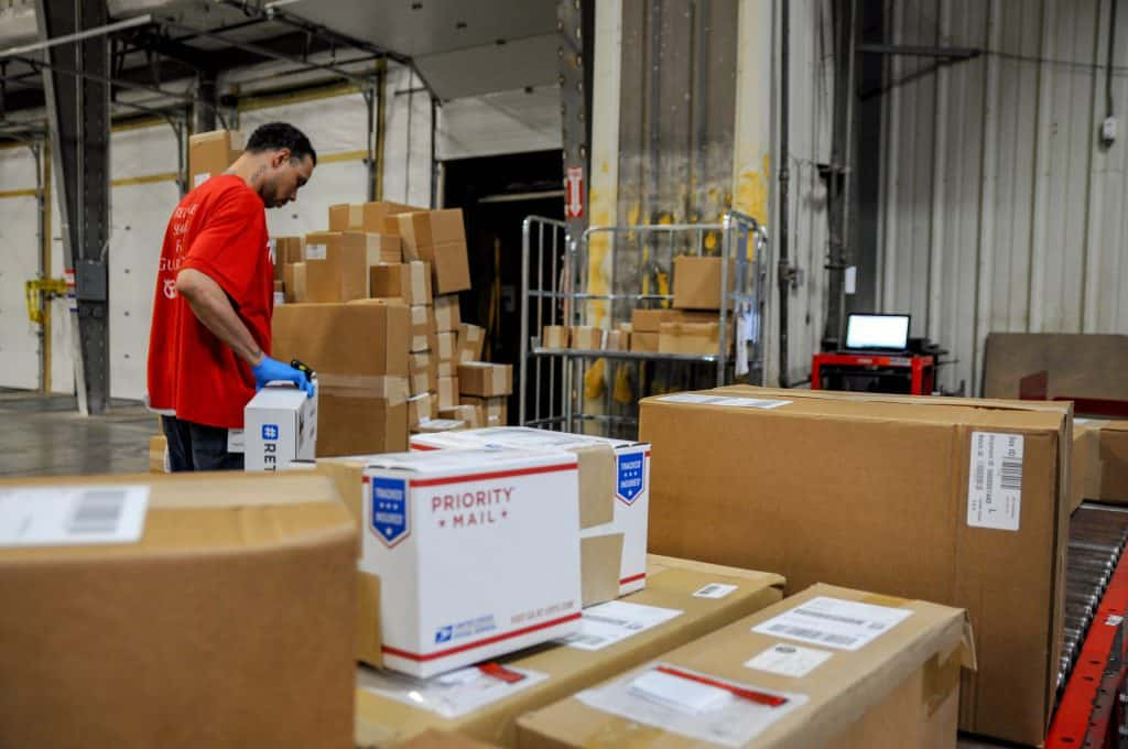 avoid expedited shipping charges