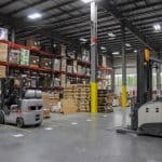 Best fulfillment service companies warehouse