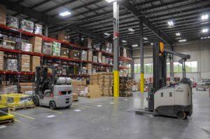 Best fulfillment service companies warehouse