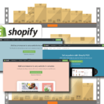 Shopify wholesale