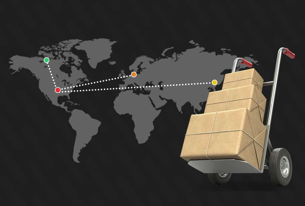 Ultimate Guide to International Shipping