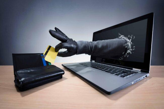 ecommerce shopping fraud