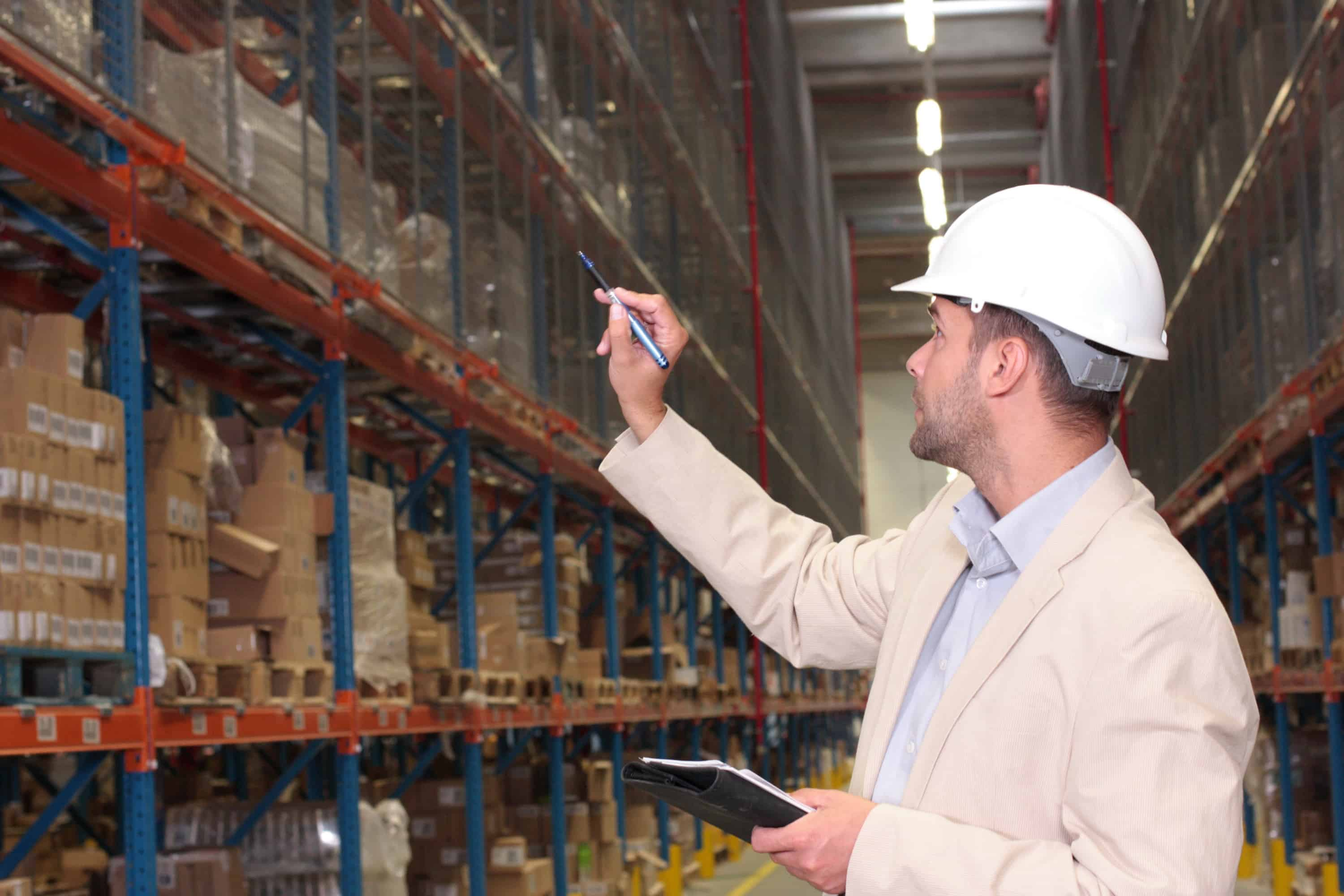 Improve Inventory Management