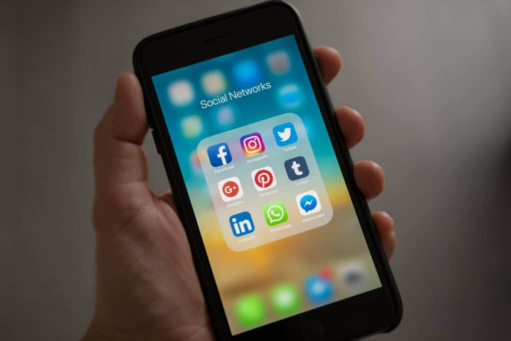 social-media-marketing will become part of the history of eCommerce