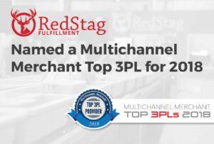 top 3pl provider